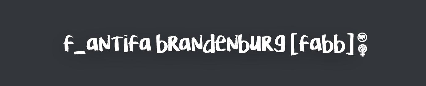 f_antifa brandenburg [fabb]